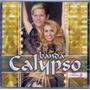 Cd Banda Calypso - Volume 8 - Novo***