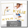 Box Kylie Minogue Rhythm Of Love [cd/dvd/vinil/livro/poster]