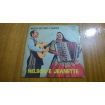 Lp Nelson E Jeanette (gaúcho )