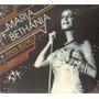 Maria Bethania Anos 80/90 Cd Lacrado Original Raro!