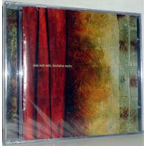 Cd Nine Inch Nails - Hesitation Marks