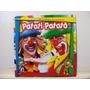 Patati Patatá, Os Grandes Sucessos, Cd Original Raro