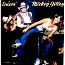 Lp / Mickey Gilley (1980) Encore (importado)