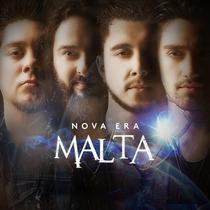 Nova Era Cd Banda Malta - Frete 8 Reais