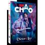 Dvd Sai Do Chão - Victor & Léo - Original E Lacrado