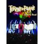 Dvd Turma Do Pagode - Mania Do Brasil (986011)