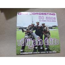 - Trio Nordestino - 50 Anos De Forró Tá Ligado Doido.