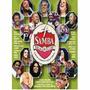 Dvd Samba Social Clube 4 - Varios (968529)