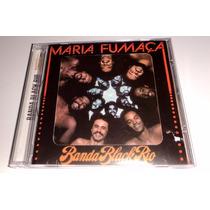 Banda Black Rio - Maria Fumaça -cd