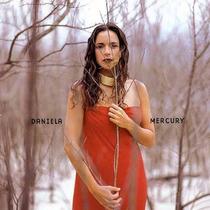 Cd Daniela Mercury Sol Da Liberdade Novo Lacrado Original