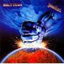 Judas Priest Ram It Down Remaster+bonus Tra (cd Lacrado Usa)