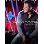 Eduardo Costa Acustico Dvd Lacrado Original Sony