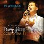 Playback Davi Sacer - Confio Em Ti [original]