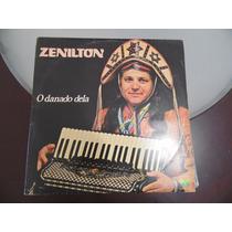 Lp 75 Zenilton - O Danado Dela