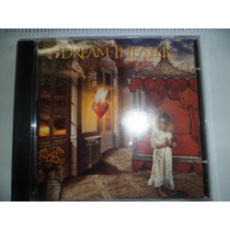 Cd Importado - Dream Theater - Images And Words