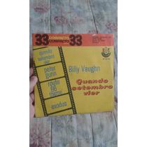 Compacto Billy Vaughn - Quando Setembro Vier