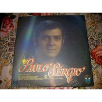 Lp Vinil Paulo Sergio 1987