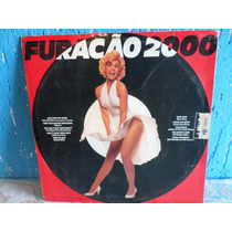 Furacao 2000 - Coletania .classico .vinil