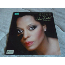 Lp Diana Ross / Chain Reaction / Disco Mix / Ano 1986