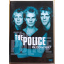 Dvd The Police In Concert 1980 Lacrado E Original Promoçao