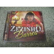 Cd - Zezinho Barros Seu Amante Sim Vol.21