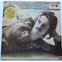 Lp Andy Gibb - Flowing Rivers - 1978 - Disco De Vinil