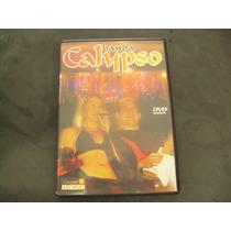 R/m - Dvd - Banda Calypso - Ao Vivo