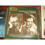 Lp + Fascículo Waldemar Henrique Heckel Nova História Da Mpb