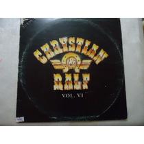 Disco Vinil Lp Chrystian E Ralf Vol. ##