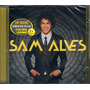 Cd Sam Alves (2014) The Voice Brasil - Original Lacrado Raro