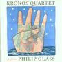 Cd Philip Glass - Kronos Quartet - Importado Alemanha