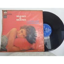 Lp Carlos Gardel - Mano A Mano - Tango