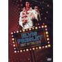 Elvis Presley / The Best Of The King - 2 Dvds Lacrados Raro