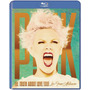 Show Pink The Truth About Love Tour Live Melbourne Blu-ray