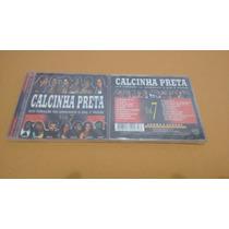 Cd Calcinha Preta Vol.7 Lacrado Frete Gratis
