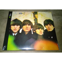 Cd Beatles For Sale (remaster 2009) (digipack) (lacrado)
