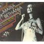 Maria Bethania Anos 80/90 Cd Lacrado Digipack