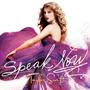 Cd Taylor Swift - Speak Now (2010) Lacrado Original Raridade