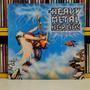 Heavy Metal Heroes - Ufo Scorpions Slade - Lp Disco Vinil