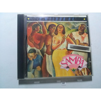 Cd O Melhor Do Samba (original ) Frete R$ 8,00