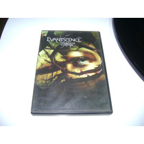 Dvd + Cd - Evanescense Anywhere But Home