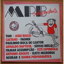 Mpb Independente Lp Nacional Usado Caetano Arnaldo Baptista