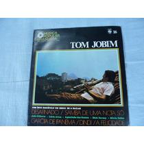 Lp Vinil Tom Jobim 1970 Chega De Saudade - Samba De Uma Nota
