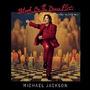 Cd Michael Jackson - Blood On The Dance Floor (usado/otimo)