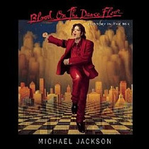 Cd Michael Jackson - Blood On The Dance Floor (usado/otimo)