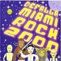 Cd Defalla - Miami Rock 2000 (usado/otimo)