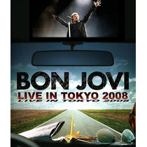 Dvd Bon Jovi - Lost Highway/the Con (960189)