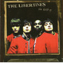 Cd - The Libertines - The Best Of - Time For Heroes- Lacrado