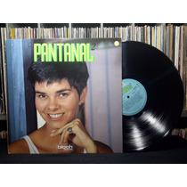 Pantanal Vol Lp Novela Discos Vinil Lp 1990 Trilha Sonora Bb