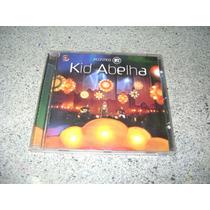 Cd - Kid Abelha Acustico Mtv